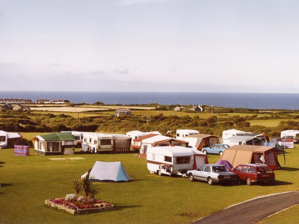 Giew - 1960 at Polmanter Touring Park St Ives