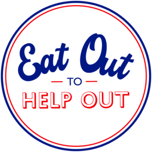 Government Eat Out to Help Out Scheme logo
