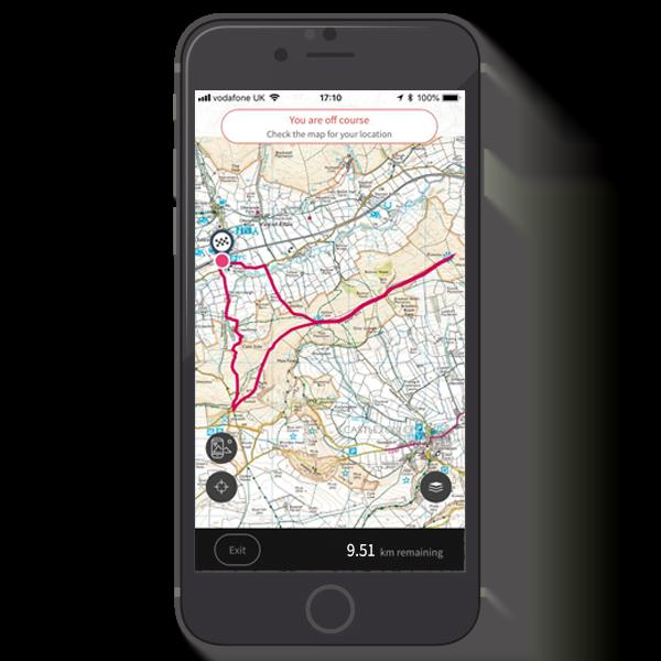 Apps for Cornwall: Ordnance survey
