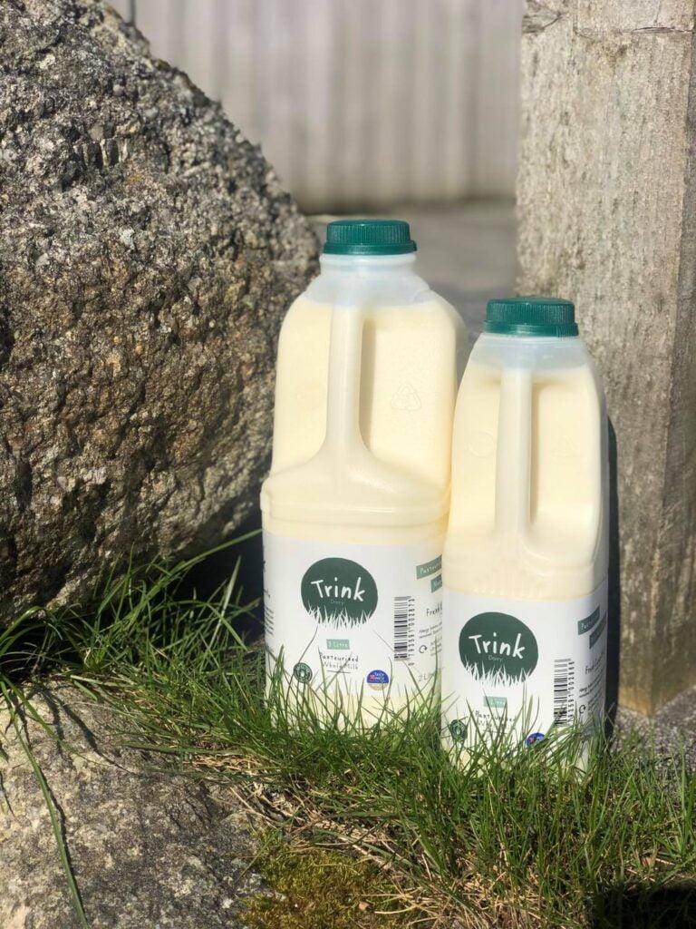 Trink Dairy milk