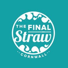 The Final Straw, Cornwall logo