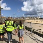 Puzzle game St Ives